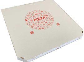 Cutii pizza 50x50cm