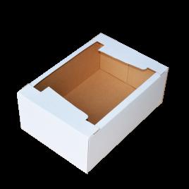 Cutii prajituri Der2 2.5kg