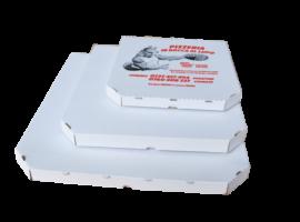 Cutii pizza si accesorii