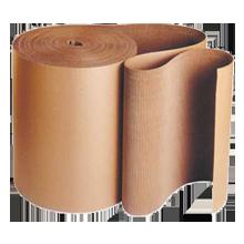 Carton de ambalat in rola