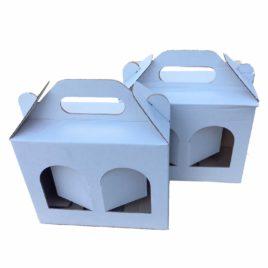 Cutii borcane miere