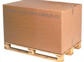 Cutii container pentru europaleti